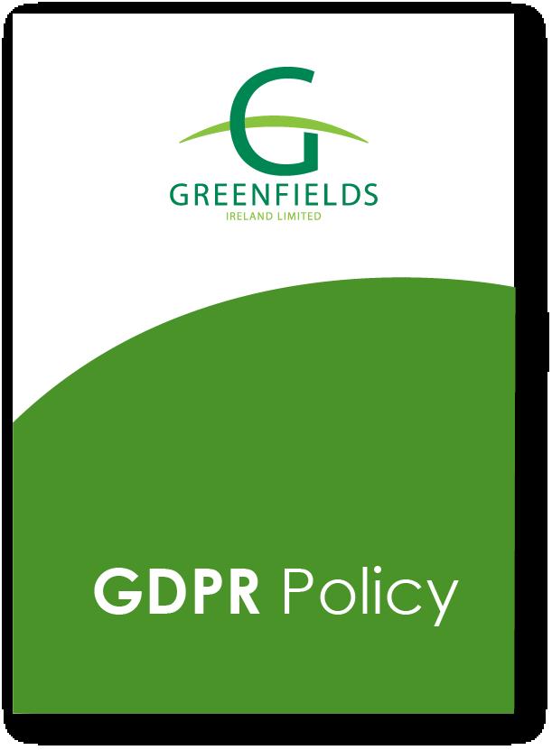 Greenfields GDPR Document Icon