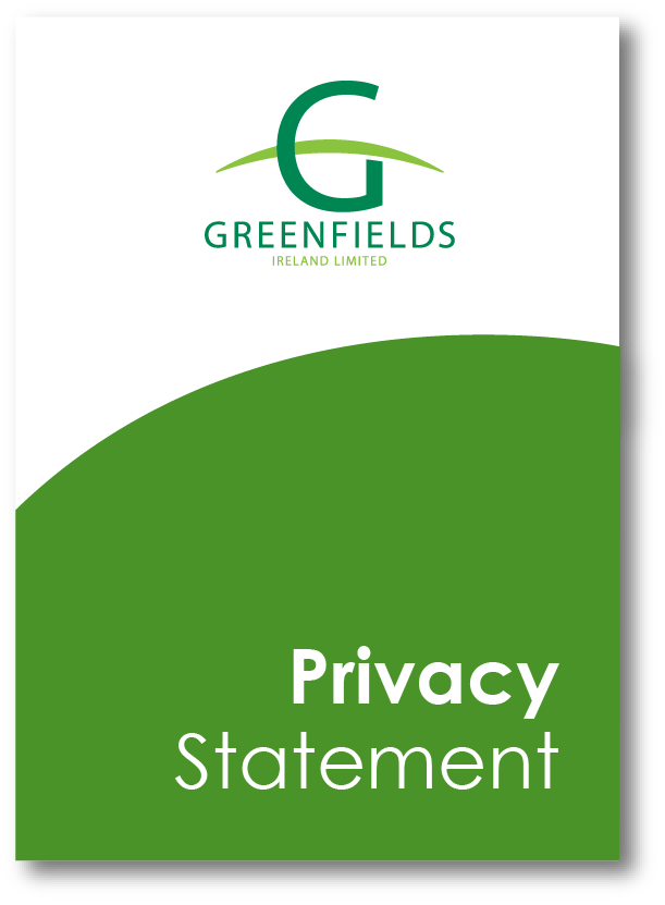 Greenfields Privacy Statement Icon