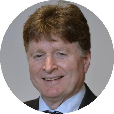 Brendan Gribben - Managing Director
