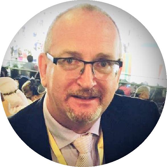 Charlie Miller - Regional Director