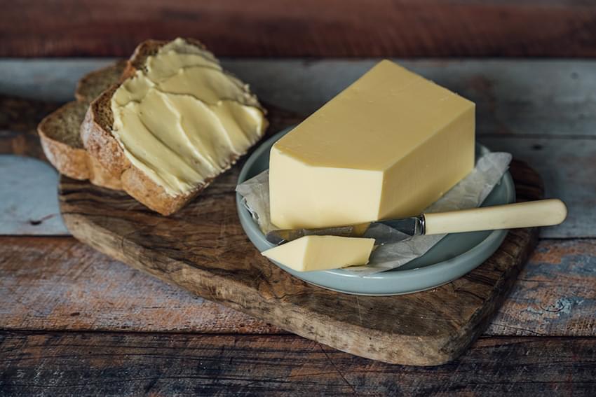 Butter Bread Board