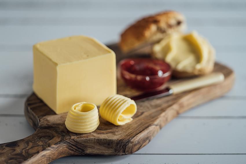 Butter Board
