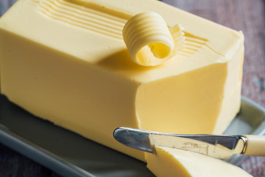 Butter Cutting