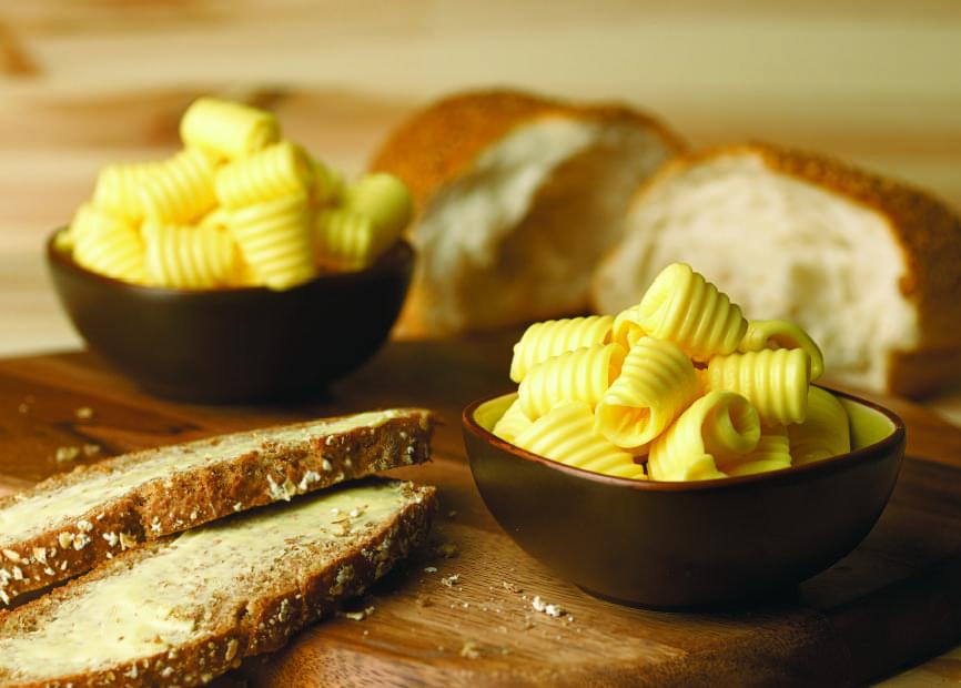 Butter Pots