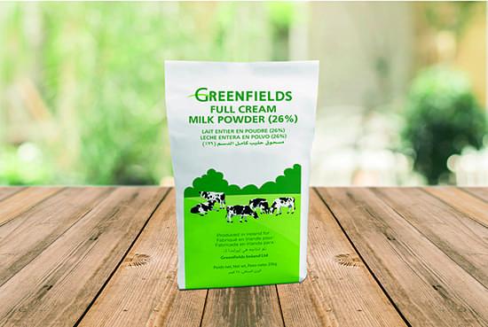 Greenfields Milk Powder